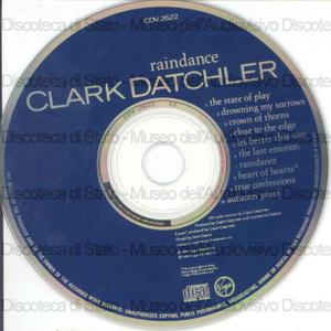Raindance / Clark Datchler