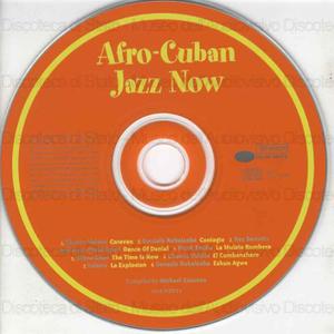 Afro-Cuban jazz now / Chucho Valdes, Gonzalo Rubalcaba, Ray Barretto ... [et al . ]