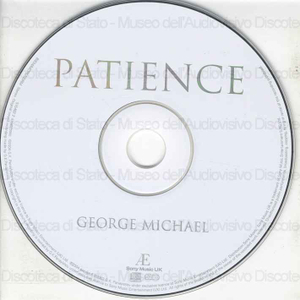 Patience / George Michael