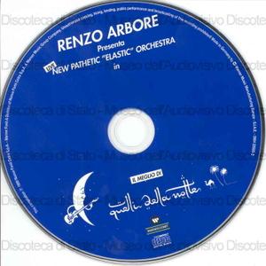 Il meglio di Quelli della notte / Renzo Arbore ; New Pathetic Elastic Orchestra