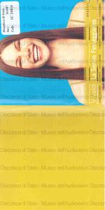 La Senna Festeggiante : RV 693 / Antonio Vivaldi ; libretto di Domenico Lalli ; Juanita Lascarro, Sonia Prina, Nicola Ulivieri ; Concerto Italiano ; Rinaldo Alessandrini, direttore