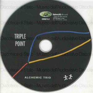Triple Point / Alchemic Trio