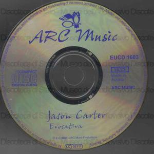 Evocativa :World Music Fusion / Jason Carter