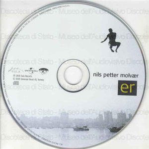 Er / Nils Petter Molvaer