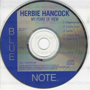 My point of view / Herbie Hancock , Donald Byrd , Gracham Moncur III , Hank Mobley ...[et al.]