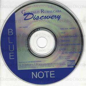 Discovery : live at Montreaux / Gonzalo Rubalcaba