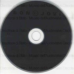 This left feels right / Bon Jovi