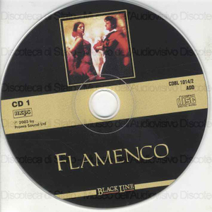 Flamenco / Pepe Pinto, Antonio Mairena, Tomas Pavon ...[et al.]