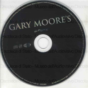 G-Force / Gary Moore
