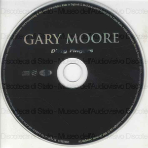 Dirty fingers / Gary Moore