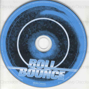 Roll bounce / Beyonce'', Bill Withess, Chic ... [et al.]