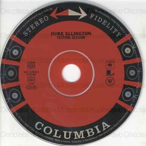 Festival Session / Duke Ellington and his orchestra