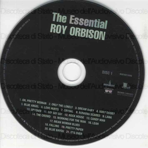 Roy Orbison : The Essential