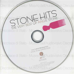 Stone Hits : The very best of Angie Stone / Angie Stone