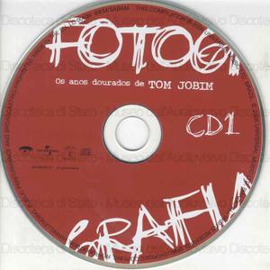 Fotografia : Os anos dourados de Tom Jobim