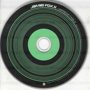 Unpredictable / Jamie Foxx