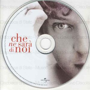 Che ne sara' di noi : colonna sonora originale / Musiche originali di Andrea Guerra