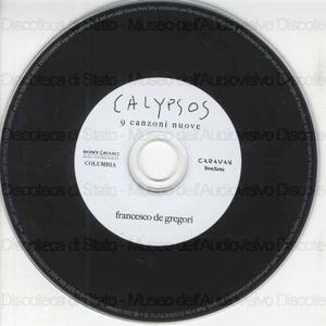 Calypsos / Francesco De Gregori
