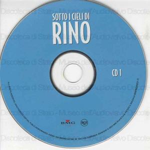 sotto i cieli di Rino / Rino Gaetano
