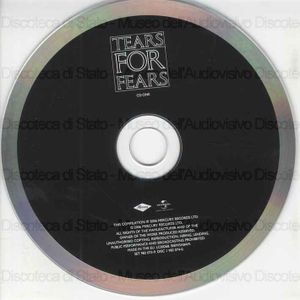 Songs from The Big Chair / Tears for Fears