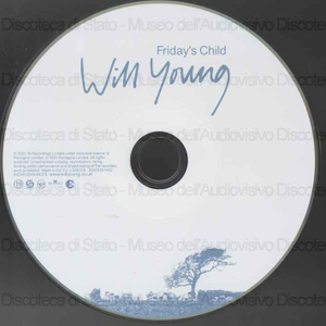 Friday''''s child / Will Young