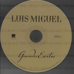 Grandes Escitos / Luis Miguel