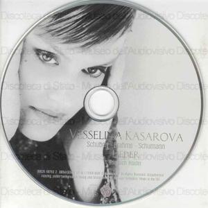 Lieder / Vesselina Kasarova, mezzosoprano ; Friedrich Haider, piano