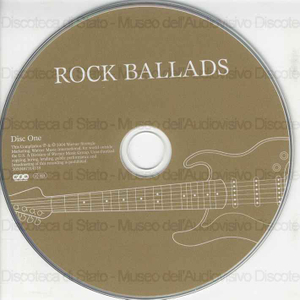 Rock ballads : the most beautiful classic rock songs / R.E.M., Rod Stewart, The Moody Blues ... [et al.]