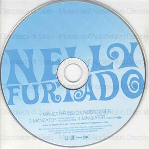 Maneater / Nelly Furtado