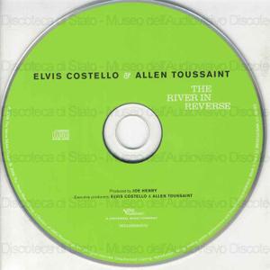 The river in reverse / Elvis Costello & Allen Toussaint