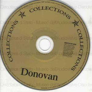 Donovan ; Collections / Donovan