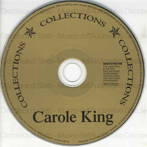Carole King ; Collections / Carole King