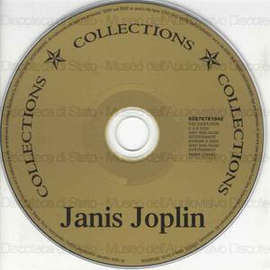 Janis Joplin ; Collections / Janis Joplin