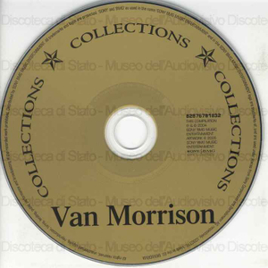 Van Morrison ; Collections / Van Morrison