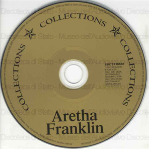 Aretha Franklin ; Collections / Aretha Franklin