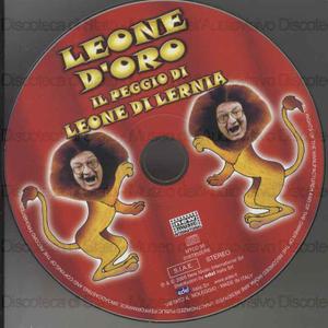Leone d''''oro : Il peggio di Leone Di Lernia / Leone Di Lernia
