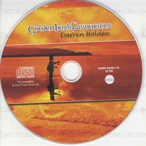 Golden Irish favorites / Darren Holden