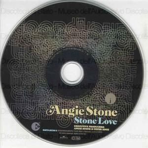 Stone Love / Angie Stone