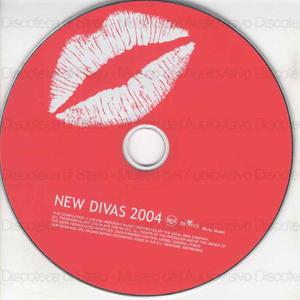New divas 2004 / Jennifer Lopez, Pink, Dido ... [et al.]