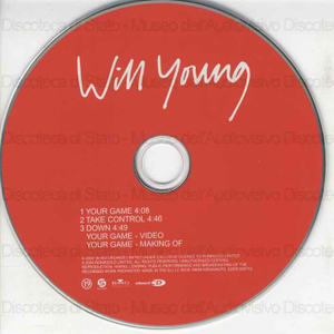 Your Game / Will Young