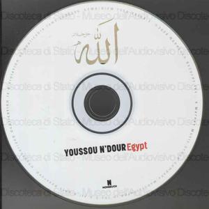 Egypt / Youssou N''Dour