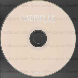 Play to run / Gabrielle