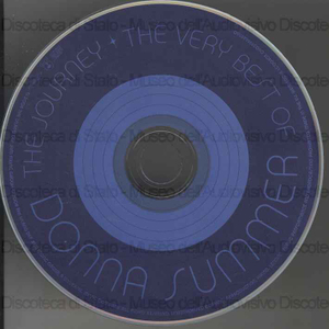 The very best of Donna Summer : The Journey