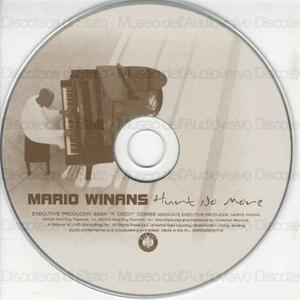 Hurt no more / Mario Winans