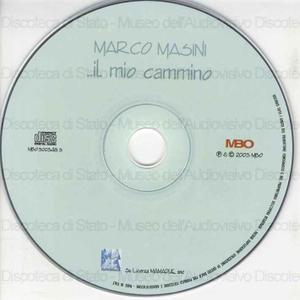 Il mio cammino / Marco Masini