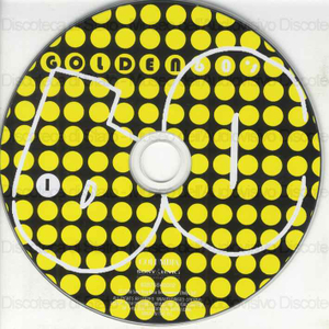 Golden 60's / The Byrds, Scott Mckenzie, Neil Sedaka ...[et al.]