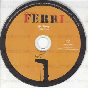 Gabriella Ferri ; Flashback Collection / Gabriella Ferri