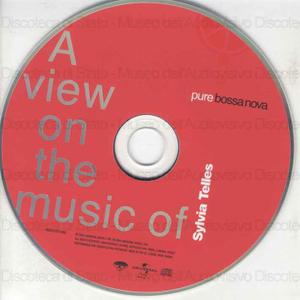 Sylvia Telles : Pure bossa nova ; A view on the music of / Sylvia Telles
