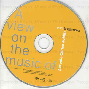 Antonio Carlos Jobim : Pure bossa nova ; A view on the music of / Antonio Carlos Jobim