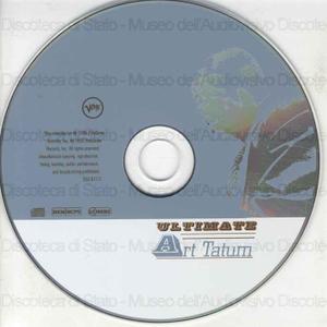 Ultimate / Art Tatum ; selected by Hank Jones
